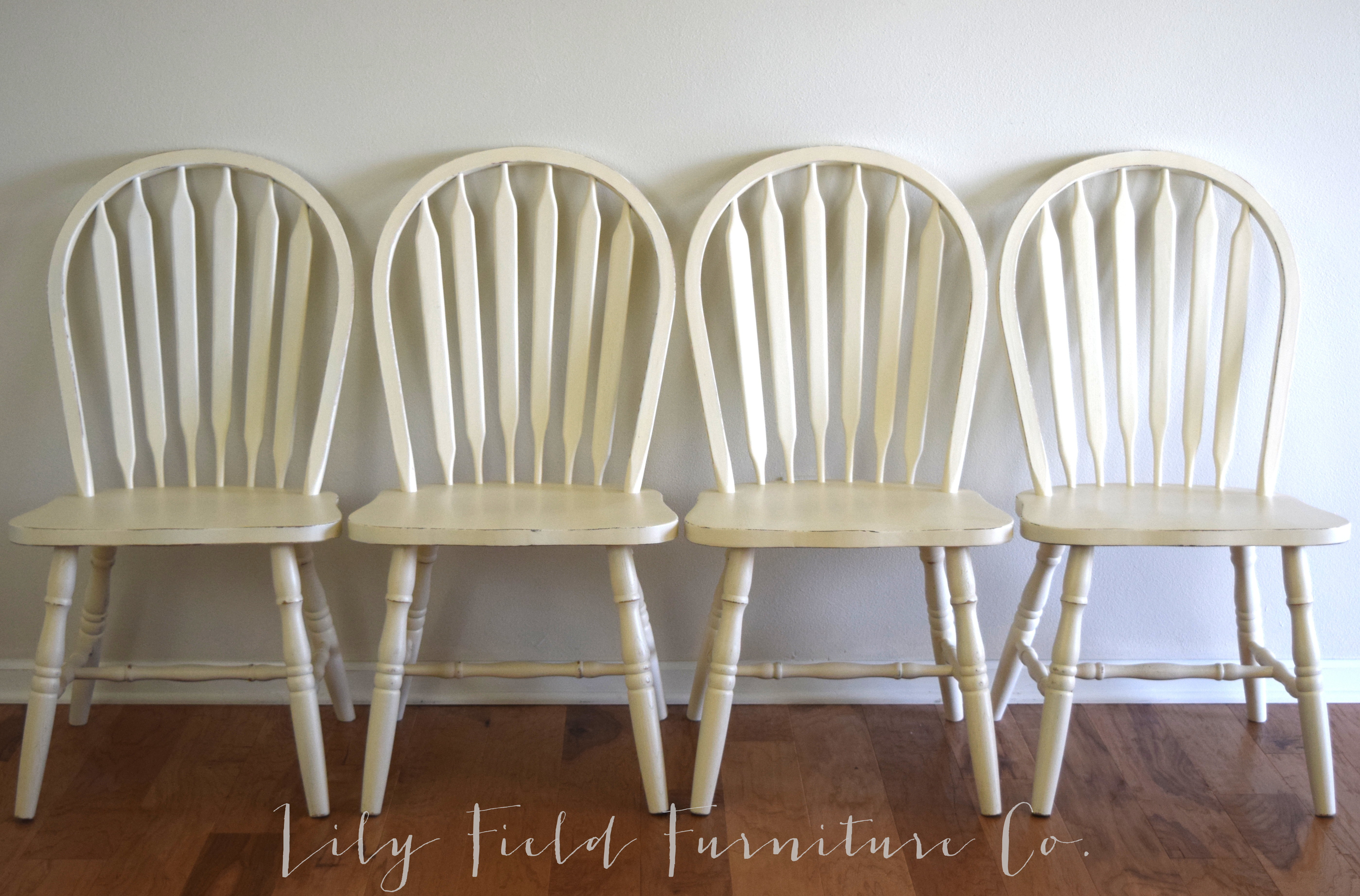 DIY Weathered Wood Table Plus a $250 Giveaway Lily Field Co